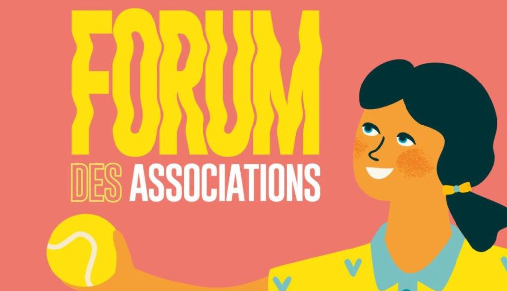 Forum association Brignoles